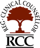 Reg. Clinical Counsellor
