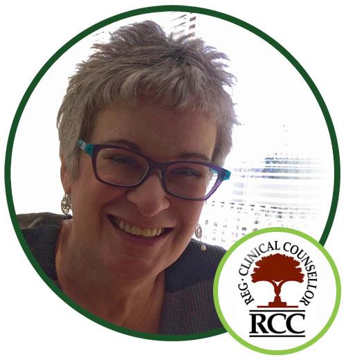 Johanna Simmons, MA RCC